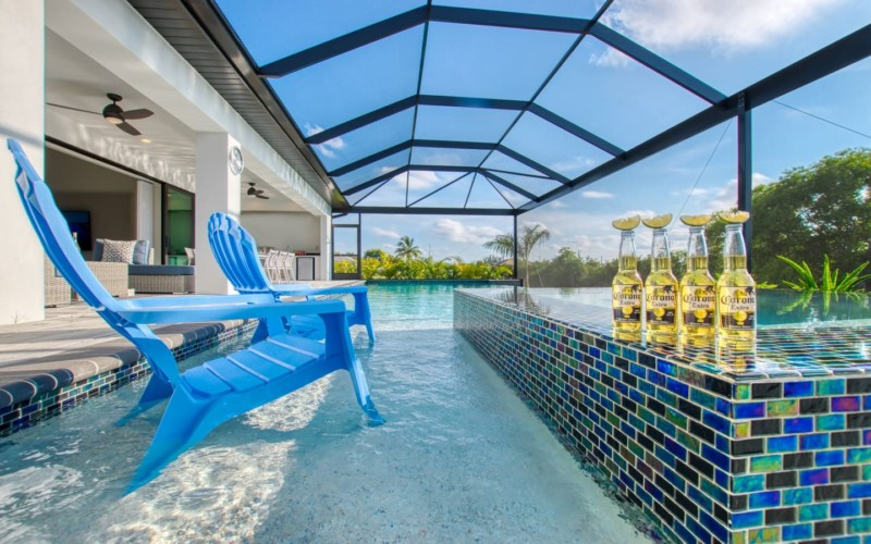 Vacation Home Villa Ciao Bella Cape Coral Florida (11)