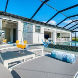 Vacation Home Villa Ciao Bella Cape Coral Florida (14)
