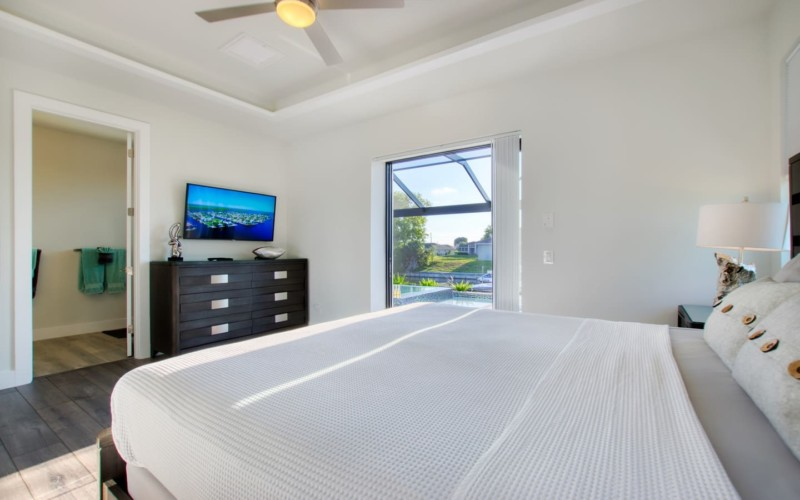 Vacation Home Villa Ciao Bella Cape Coral Florida (28)