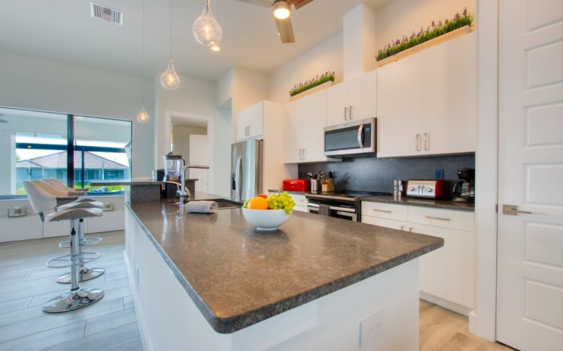 Vacation Home Villa Ciao Bella Cape Coral Florida (3)