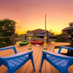 Vacation Home Villa Ciao Bella Cape Coral Florida (36)