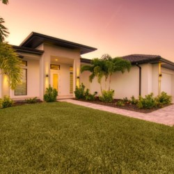 Vacation Home Villa Ciao Bella Cape Coral Florida (38)