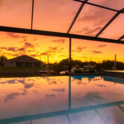 Vacation Home Villa Ciao Bella Cape Coral Florida (41)