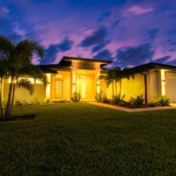 Vacation Home Villa Ciao Bella Cape Coral Florida (45)