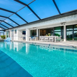 Vacation Home Villa Ciao Bella Cape Coral Florida (8)