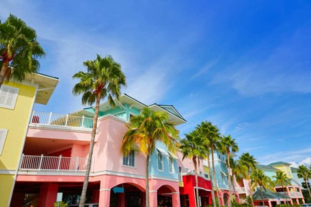 Fort Myers Florida City