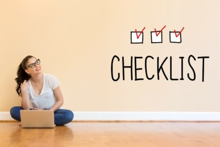 Packing List and Travel Checklist for Florida